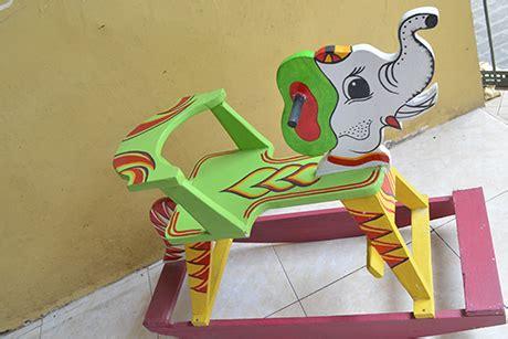 mainan kuda kudaan dari kayu murah hanya rp 125 000