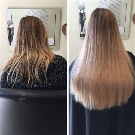 micro bead extensions cost 17 best ideas about micro bead hair extensions on