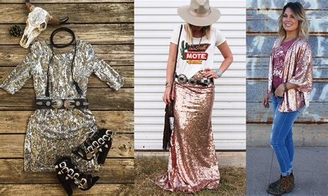 Glam Shopping Beat Catch The Entertaining Spirit With Bubbly Festive Ensembles Tasty Recipes Recommended By Some Of The Best Blogs In The Glam Network Fashiontribes Fashion Shopping by Sequin To Get You Lookin Glam Magazine