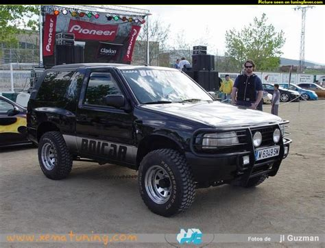 opel frontera lifted opel frontera photos 9 on better parts ltd
