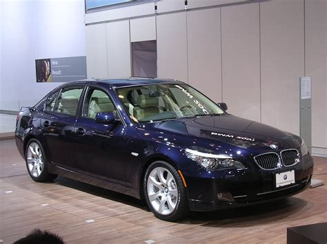 bmw 525xi 2008 bmw 525xi 2008 review amazing pictures and images look