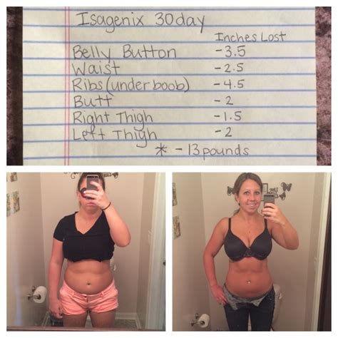 Transitions Weight Loss Program Detox by 162 Best Isagenix Before And After Pics Images On