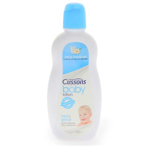 Cussons Baby Powder Mild Gentle 100 Gr cussons baby lotion mild gentle 100ml shoo lotion