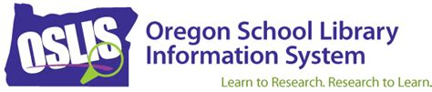 Oregon State Mba Information Systems by Cite My Sources Oregon School Library Information System