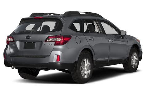 suv subaru 2017 2017 subaru outback price photos reviews features