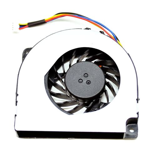 asus k42j cpu processor cooling fan black