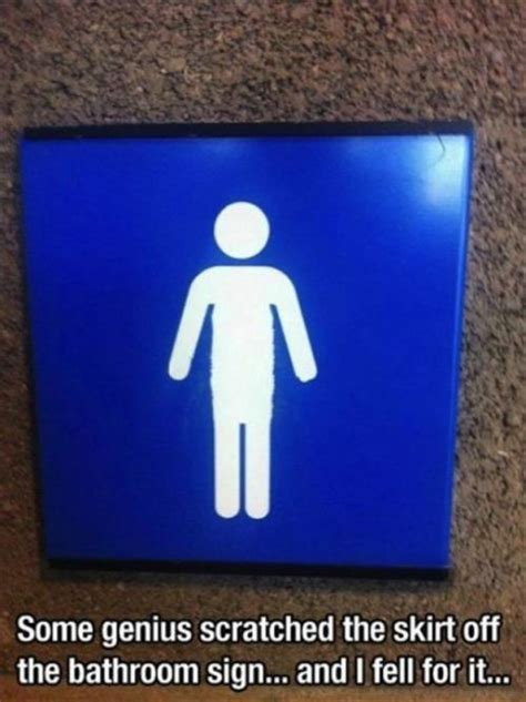 dirty bathroom signs funny dirty photos thechive