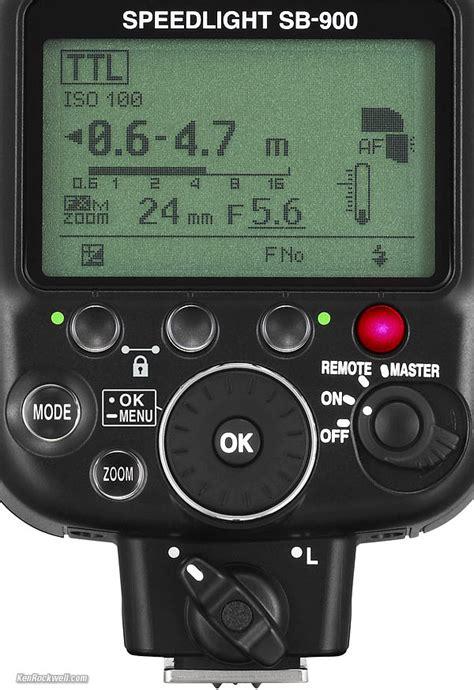 Nikon Sb 900 nikon sb 900