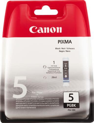 Fast Print Cartridge Mciss Canon Mp600 Kosongan 1 Set canon pgi 5bk ink cartridge for less