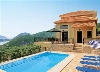 mousses villa layout lefkas villa rigani ref 8563 in greece with swimming pool