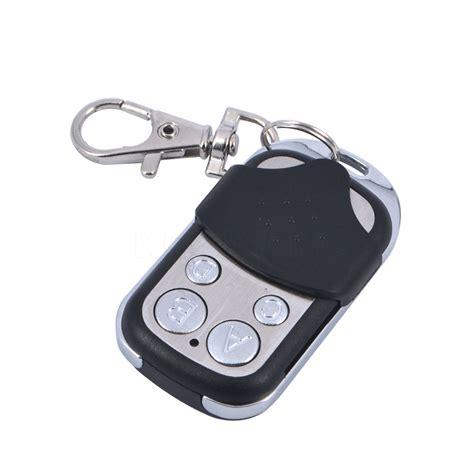 Garage Door Key Fob Remote by Universal Gate Garage Door Remote Controller Electric