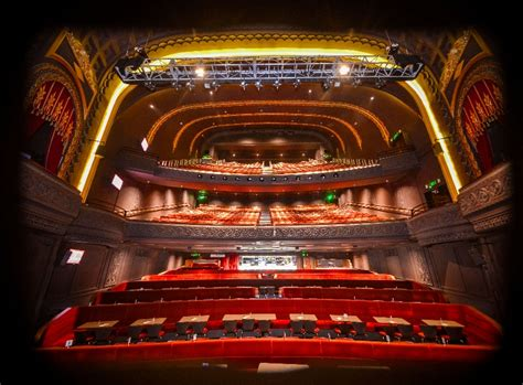 Nobles Constuction Ltd   The Royal Court Theatre, Liverpool