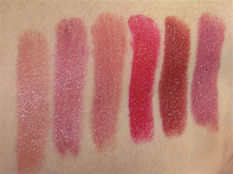 revlon ultra hd gel lipcolor review swatches musings