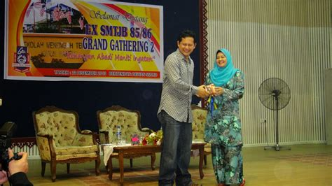Proyektor Bekas Johor Bahru sm teknik johor bahru bekas pelajar smtjb 85 86 grand gathering
