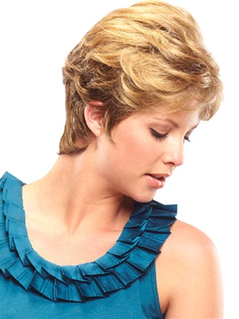 short hair wigs for round faces 16 adorable short hairstyles for curly hair featuring