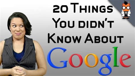 20 things you didn t know about your favorite classic hollywood 20 things you didn t know about google mobile geeks