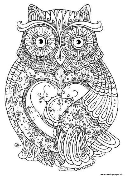 free online coloring pages for adults animals animal coloring pages for adults coloring pages printable