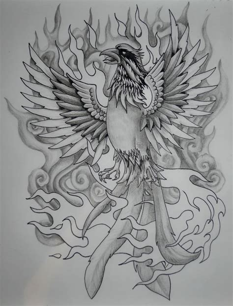 phoenix rising from the ashes tattoo designs 45 rising from the ashes