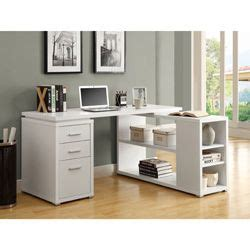Monarch Hollow Corner Desk by White Hollow Left Or Right Facing Corner Desk By