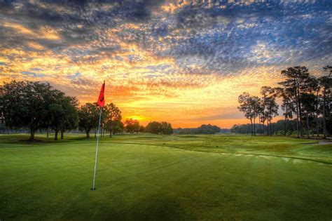 sunset course at country club timacuan golf club in lake mary florida usa golf advisor