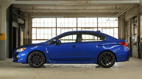 Subaru Wrx Buy by 2018 Subaru Wrx Why Buy