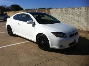 2010 Toyota Scion Find Used 2010 Toyota Scion Tc Base Coupe 2 Door 2 4l In
