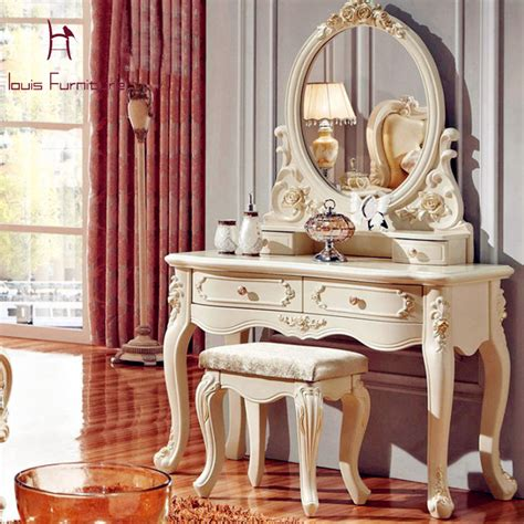 luxury vanity sets decosee com luxury french style pricess dresser makeup dressing table