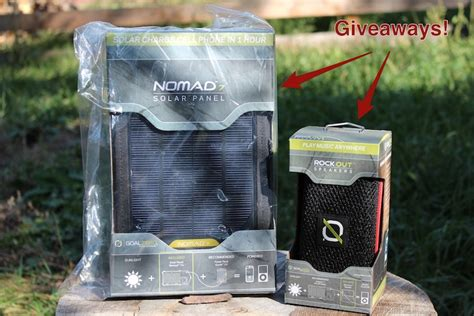 goal zero guide 10 battery pack review giveaway backcountry treks - Goal Zero Giveaway