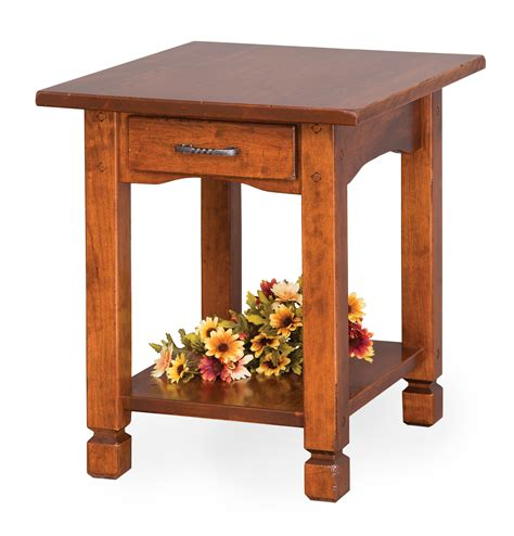Dining Room Consoles Buffets Ecf Country Rustic End Table