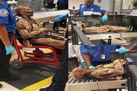 Mesin X Bandara heboh mayat keluar dari mesin x bandara atlanta
