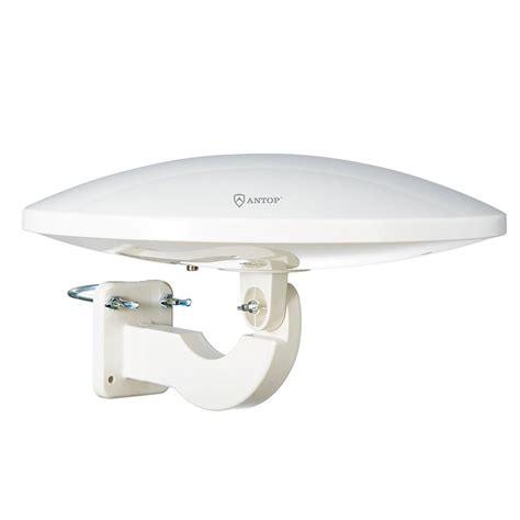 antop ufo smartpass lified 360 degree omni outdoor hdtv antenna antop antenna inc at 414b