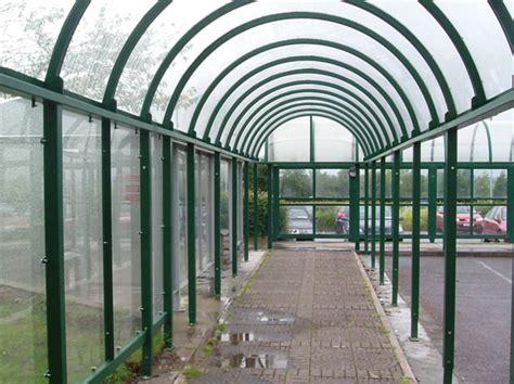 walkway awnings canopies walkway canopies safety storage ireland