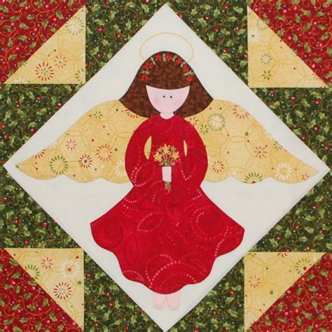 pattern for christmas angel christmas angel quilt block quilts christmas quilts