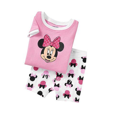 Pineapple Minnie Dress Size 2 7y 2 7y baby sleepwear minions minnie mouse
