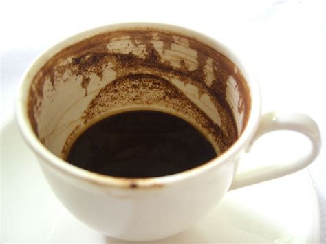 Turkish Coffee Reading Pictures