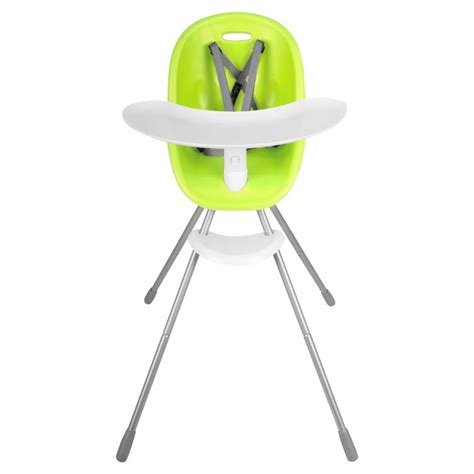 Baby Trend High Chair Giraffe tips costco high chair with cheerful design that makes