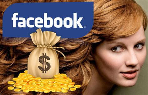 Make Money Online Facebook Page - easy way to make money from facebook page online earning king