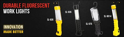 How Does Fluorescent L Work by Products