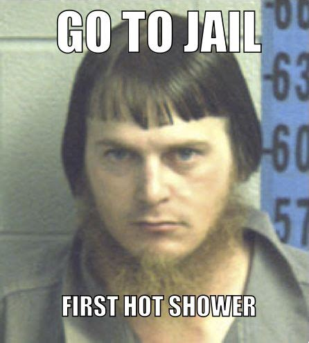 Mugshot Meme - amish mugshot meme memes pinterest memes and amish