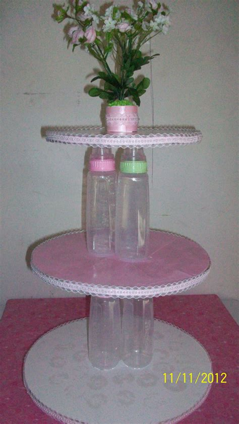 Tower For Baby Shower by Baby Shower Cupcake Tower Baby Shower