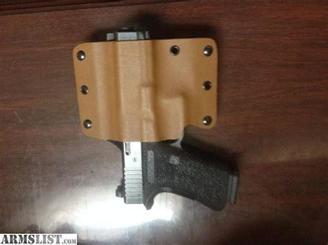 Holster Glock 17 Pobus for sale kydex glock 9 40 holster plus extras owb