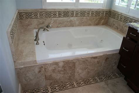 installing tile around a bathtub orem after page 1