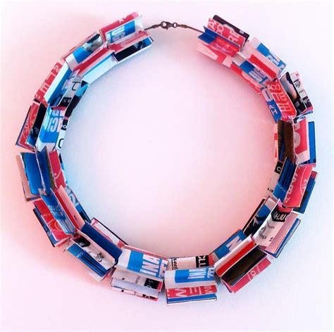How To Make Bracelets Out Of Paper - from flyers 183 how to make a paper bracelet 183 jewelry