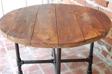 Industrial Wood Coffee Table Coffee Table Industrial Wood Table 30 By Sumsouthernsunshine