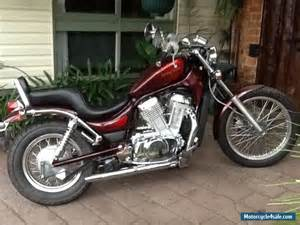 Suzuki Intruder 750 Review 1993 Suzuki 800 Intruder Ebay Motorcycle Review And