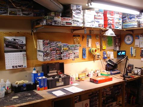 hobby bench rc cars model work areas general model cars magazine forum