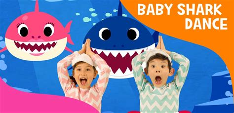 baby shark trend when k pop meets doo doo doo the baby shark dance