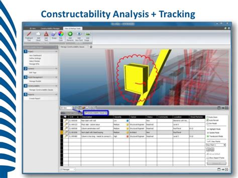 vico layout manager vico office 5d bim