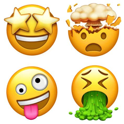 emoji for mac apple previews new emoji coming to ios 11 and macos high