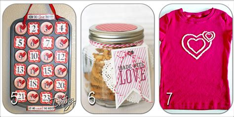 Creative Handmade Valentines Gifts For Him - idea up 1 diy gifts the crafting